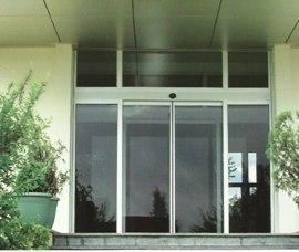 otomatik fotoselli kapılar